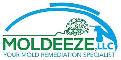 Moldeeze, LLC. Logo